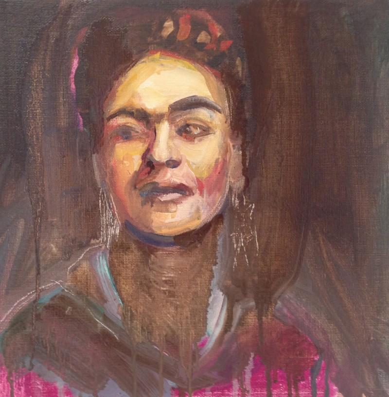 Frida Kahlo 2013