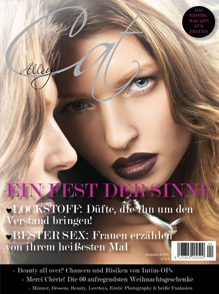 Alley Cat Magazine