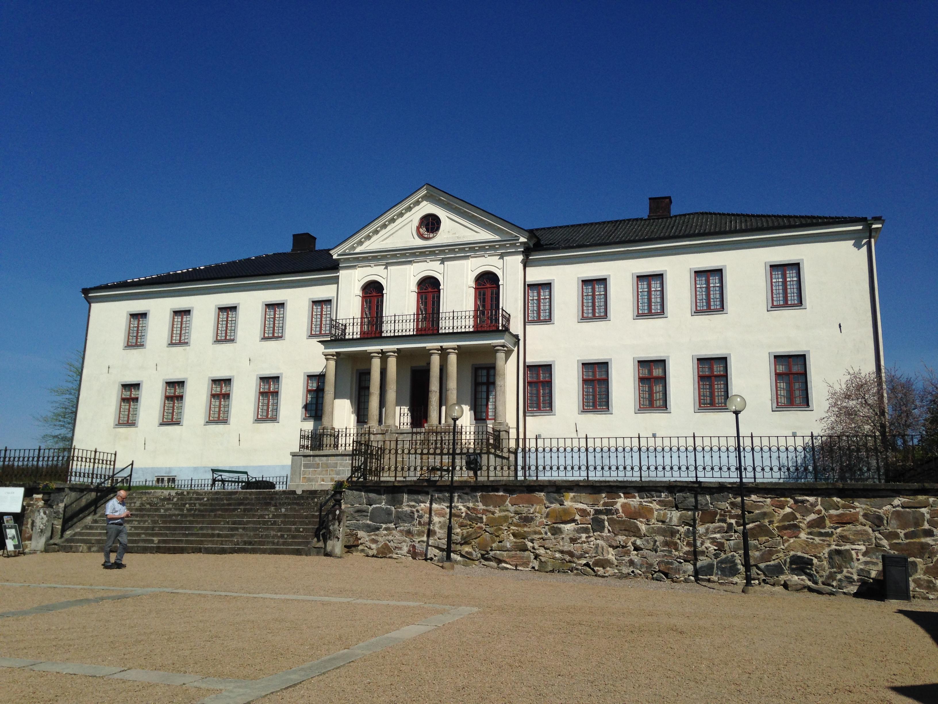 Nääs slott