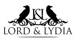 galleri lord & lydia annons logga