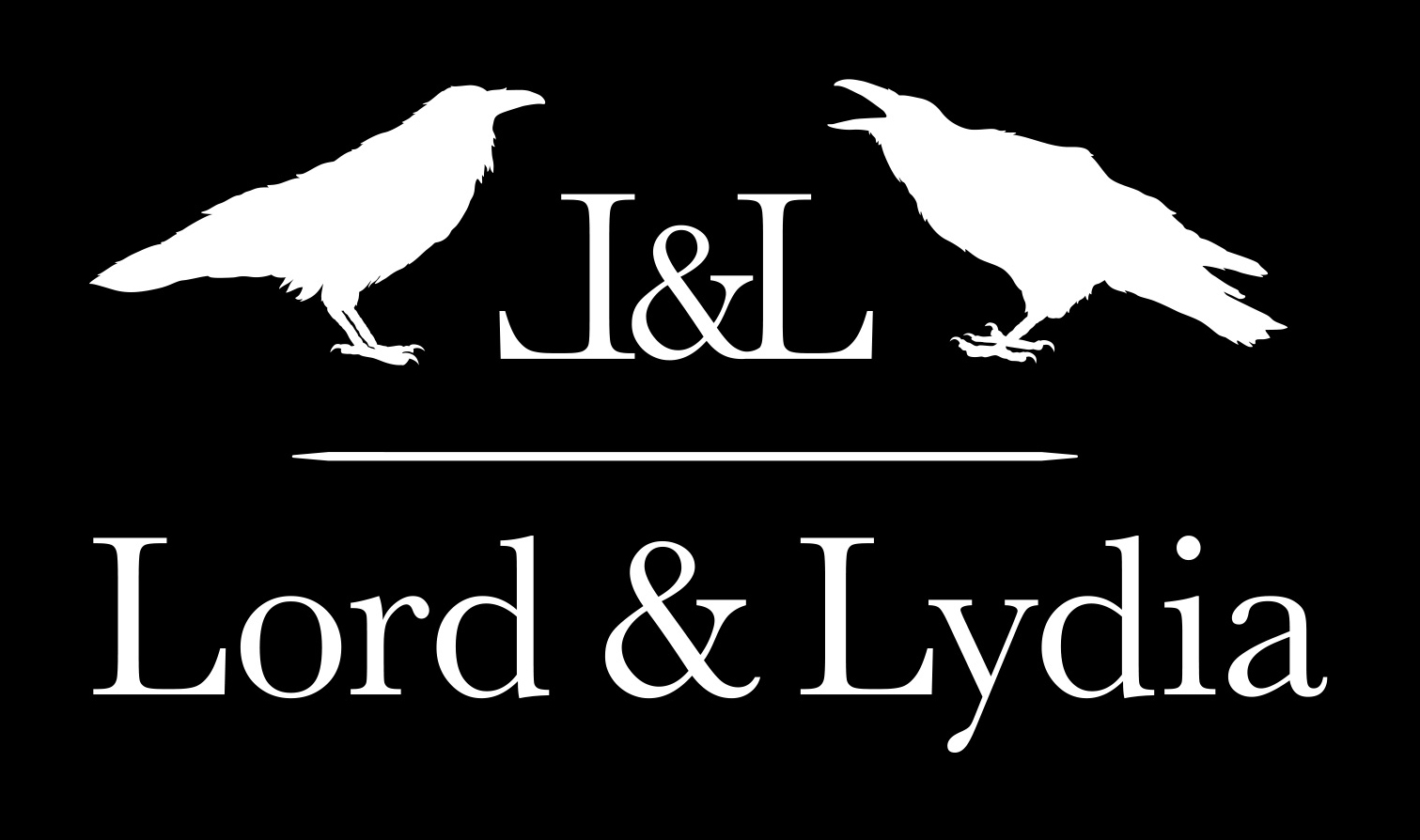 Lord & Lydia AB vit