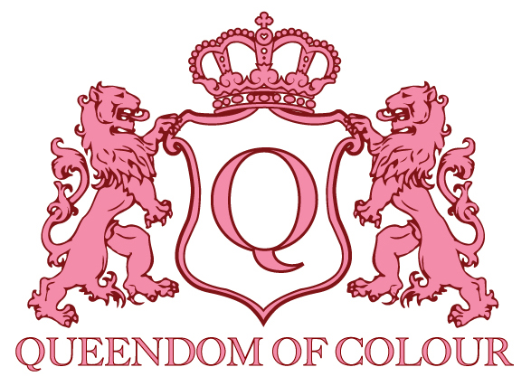 Queendom of colour
