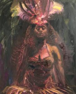 Godess Angelica Markén