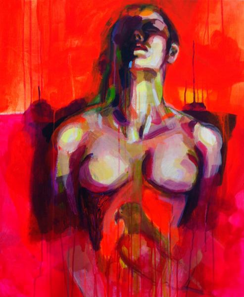 2012 - Die Rote