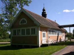Galleri Fribergers badhus