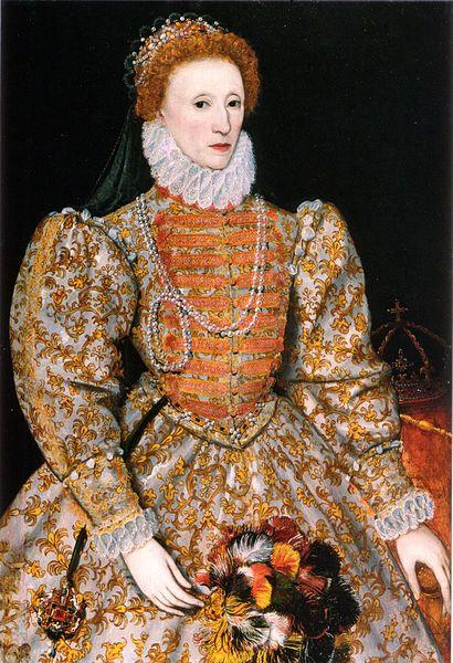 the darnley portrait