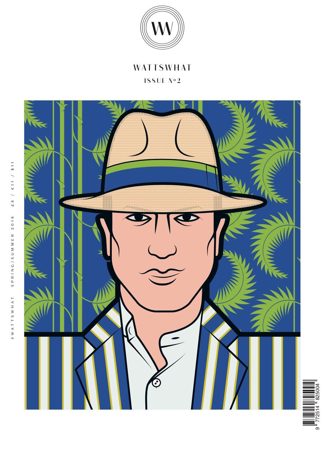 Wattswhat magazine no 2