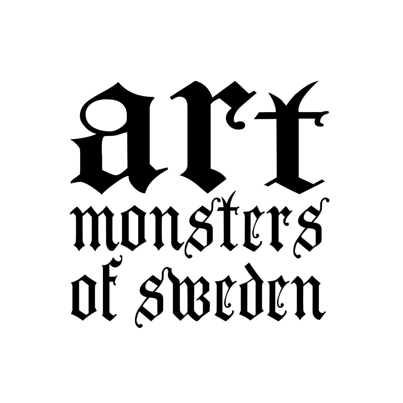 art monsters of sweden