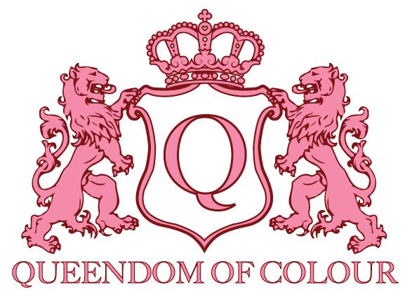 Queendom of colour